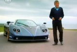 VIDEO: Fifth Gear testeaza puternicul Pagani Zonda R34987