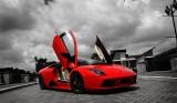 Istoria masinilor sport Lamborghini34956