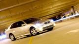 Istoria Lexus, masini de lux34955