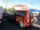 EXCLUSIV: Caravana VW Caddy GP34876