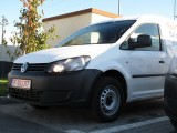 EXCLUSIV: Caravana VW Caddy GP34879