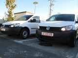 EXCLUSIV: Caravana VW Caddy GP34880