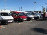 EXCLUSIV: Caravana VW Caddy GP34882