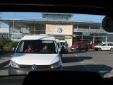 EXCLUSIV: Caravana VW Caddy GP34883