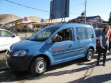 EXCLUSIV: Caravana VW Caddy GP34895