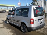 EXCLUSIV: Caravana VW Caddy GP34896