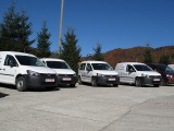 EXCLUSIV: Caravana VW Caddy GP34915