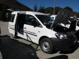 EXCLUSIV: Caravana VW Caddy GP34924