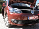 EXCLUSIV: Caravana VW Caddy GP34932