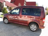 EXCLUSIV: Caravana VW Caddy GP34939