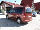 EXCLUSIV: Caravana VW Caddy GP34941