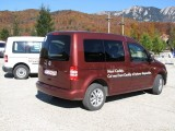 EXCLUSIV: Caravana VW Caddy GP34944