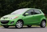 Noul Mazda2 va fi cel mai economic model din clasa sa34779