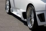 Lamborghini Murcielago tunat de JB Car Design34774