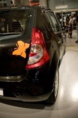Galerie Foto: Lansarea lui Dacia Sandero Orange34699