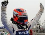 Kubica, dezamagit ca nu va fi coleg cu Raikkonen34683
