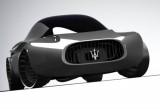 Maserati Quattroporte 2030, masina viitorului vazuta de un ucrainean34651
