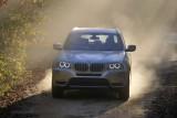 Galerie Foto: Noi imagini oficiale cu BMW X334599
