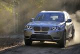 Galerie Foto: Noi imagini oficiale cu BMW X334601