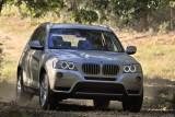 Galerie Foto: Noi imagini oficiale cu BMW X334602