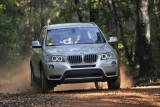 Galerie Foto: Noi imagini oficiale cu BMW X334603