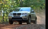 Galerie Foto: Noi imagini oficiale cu BMW X334612