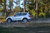 Galerie Foto: Noi imagini oficiale cu BMW X334620