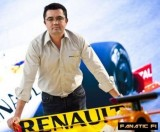 Seful Renault nu crede in depasirea echipei Mercedes GP34563