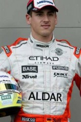 Sutil, neincrezator in sansele Force India34560