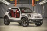 Mini va alege intre Moke si Canyon Coupe pentru un nou model34558
