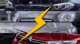 Parteneriat BMW - Peugeot Citroen pentru modelele hibride34552