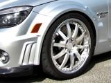 Mercedes C63 AMG tunat de Renntech34530