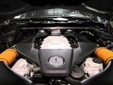Mercedes C63 AMG tunat de Renntech34533