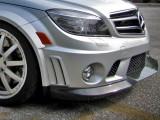 Mercedes C63 AMG tunat de Renntech34535