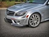 Mercedes C63 AMG tunat de Renntech34536