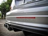 Mercedes C63 AMG tunat de Renntech34539