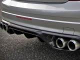 Mercedes C63 AMG tunat de Renntech34541