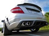 Mercedes C63 AMG tunat de Renntech34546