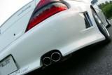Un Lexus SC in haine de Mercedes SL 55 AMG34525