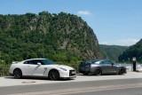 GALERIE FOTO: Noul Nissan GT-R facelift in detaliu34483