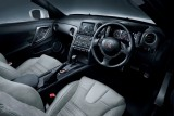 GALERIE FOTO: Noul Nissan GT-R facelift in detaliu34491