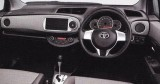 Noi imagini cu viitorul Toyota Yaris!34441