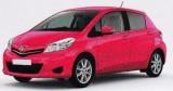 Noi imagini cu viitorul Toyota Yaris!34443