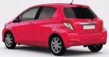 Noi imagini cu viitorul Toyota Yaris!34444