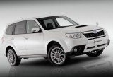 Subaru a prezentat la Sydney noul Forester S-Edition34419