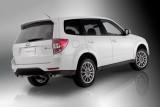 Subaru a prezentat la Sydney noul Forester S-Edition34420