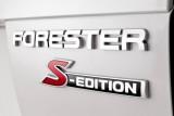 Subaru a prezentat la Sydney noul Forester S-Edition34422