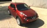 VIDEO: De unde s-a inspirat designul lui Nissan Juke34403