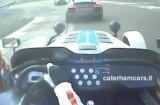VIDEO: Senzatii tari cu un Caterham R50034402