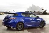 Lexus a prezentat noul CT 200h F34375